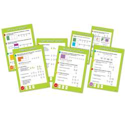 Shop Common Core Fractions Bbs - Cd-110250 By Carson Dellosa