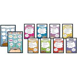 Thinking Stems Bb Set, CD-110286