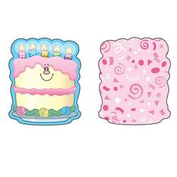 Birthday Cakes Mini Cutouts By Carson Dellosa
