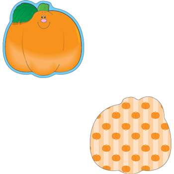 Pumpkins Mini Cutouts By Carson Dellosa