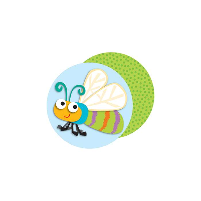 Shop Buggy For Bugs Mini Cut Outs - Cd-120141 By Carson Dellosa
