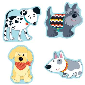 Shop Hot Diggity Dogs Cut Outs - Cd-120148 By Carson Dellosa