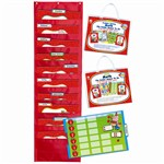 Math File Folder Games To Go Set Gr-3 By Carson Dellosa