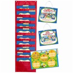 Language Arts File Folder Games To Go Set Gr 2 By Carson Dellosa
