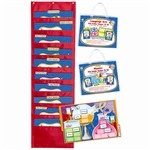 Language Arts File Folder Games To Go Set Gr 3 By Carson Dellosa