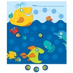 Shop Seaside Splash Mini Incentive Chart - Cd-148020 By Carson Dellosa
