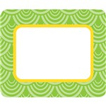 Lemon Lime Name Tags By Carson Dellosa
