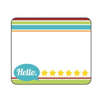 Hipster Name Tags, CD-150049