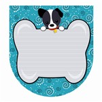 Shop Hot Diggity Dogs Notepad - Cd-151073 By Carson Dellosa