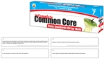 Shop Math Gr 7 Complete Common Core Kit State Standards By Carson Dellosa