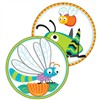 Shop Buggy For Bugs Two Sided Deco - Cd-188057 By Carson Dellosa