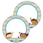 Shop Carson Kids Two Sided Decorations - Cd-188059 By Carson Dellosa