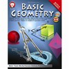 Basic Geometry Gr 5-8 By Carson Dellosa