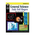 General Science Gr 5-8, CD-404251