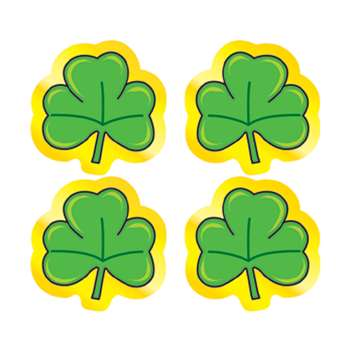 Shamrocks Stickers By Carson Dellosa