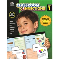 Classroom Connections Gr 1, CD-704638