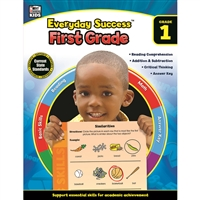 Everyday Success Gr 1, CD-704677