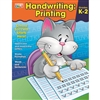 Handwriting Printing Gr Pk And Up, CD-704872