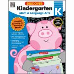 Discover Kindergarten Books, CD-704889