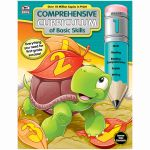 Gr 1 Comprehensive Curriculum Of Basic Skills, CD-704894