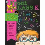 Front Of The Class Book Gr K, CD-704941