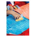 Paint & Sand Art Tools By Center Enterprises