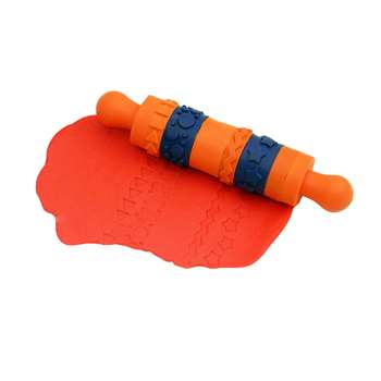Easy Grip Multi Pattern Rollers St1, CE-6688