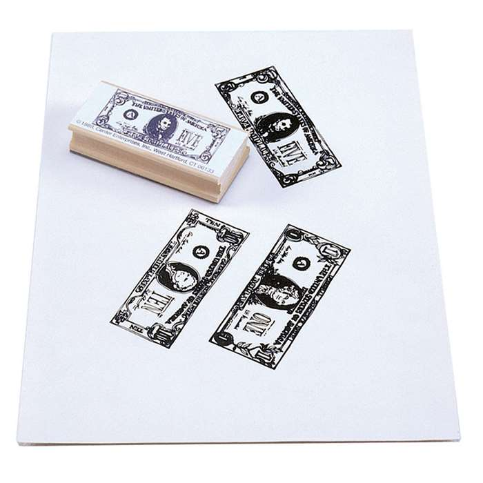 Stamp Kit Bills Front By Center Enterprises