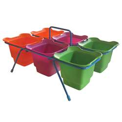 Tiny Tub Caddy By Copernicus Educational