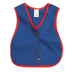 Manual Dexterity Vests Button Vest By Childrens Factory