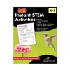 Instant Stem Activities Gr K-1, CHK13051