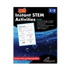 Instant Stem Activities Gr 1-2, CHK13052
