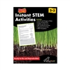 Instant Stem Activities Gr 2-3, CHK13053