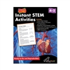 Instant Stem Activities Gr 4-5, CHK13055