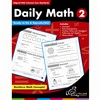 Daily Math Gr 2 By Chalkboard Publishing