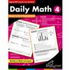 Daily Math Gr 4 By Chalkboard Publishing