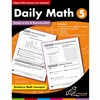 Daily Math Gr 5 By Chalkboard Publishing