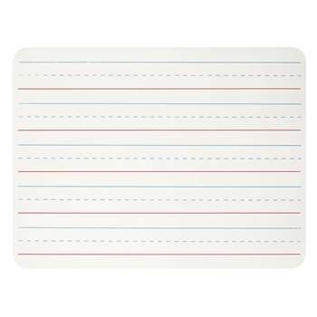 Lap Board 9 X 12 Lined White Surface 1 Sided By Charles Leonard