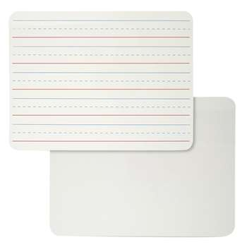 Shop Plain & Lined Dry Erase Boards Magnetic 2 Sided - Chl35135 By Charles Leonard