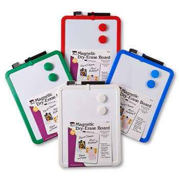 Magnetic Dry Erase Board By Charles Leonard