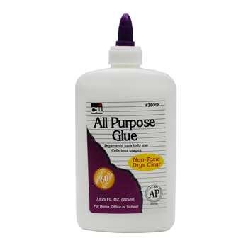 Charles Leonard 762Oz All Purpose Glue, CHL38008