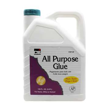Charles Leonard Gallon All Purpose Glue, CHL38128