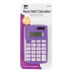 Shop Primary Calculator Single - Chl39100 By Charles Leonard