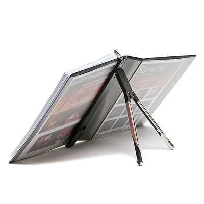 Showoff Binder Easel By Charles Leonard