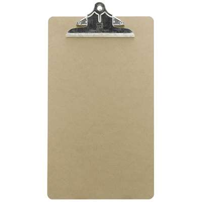 Clipboard Legal Size By Charles Leonard