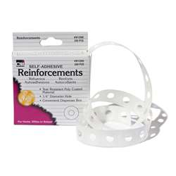 Hole Reinforcements Box Of 200 By Charles Leonard