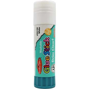 Economy Glue Stick 13Oz Clear By Charles Leonard