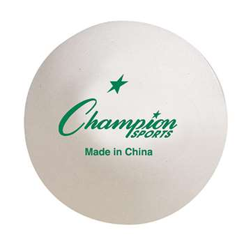 Table Tennis Ping Pong Balls, CHS1STAR