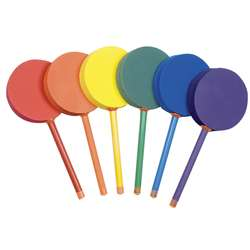 Badminton Foam Paddle Set, CHSBAFSET