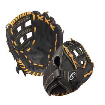 "10"" Pe Glove Youth Black, CHSCBG930"